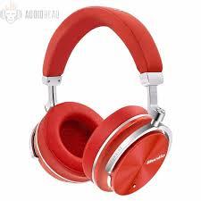 <b>Наушники Bluedio T4 Red</b> — купить в интернет-магазине ...