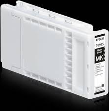 Singlepack UltraChrome XD Matte BlackT693500(<b>350ml</b>) - <b>Epson</b>