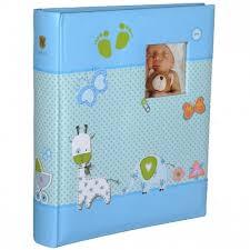 <b>Фотоальбом</b> детский HENZO 98412 <b>Baby</b> Moments, голубой ...