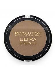 <b>Makeup Revolution Ultra Bronze</b>