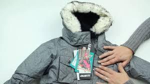 Зимний <b>комплект Gusti</b> Boutique, арт. GWB 5427 - YouTube