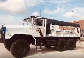 Sheriff's Office Adds <b>New</b> Custom <b>Designed High</b> Water Rescue ...
