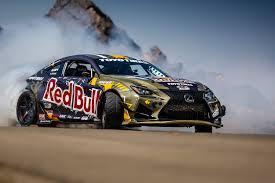 Ahmad Daham reveals new Lexus <b>RC</b> F <b>drift car</b> – video