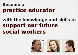 practice education in social work   social policy and social work    become a practice educator   the knowledge and skills to support our future social workers