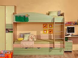 <b>Двухъярусные кровати</b> для детей. Купите детскую 2-ярусную ...