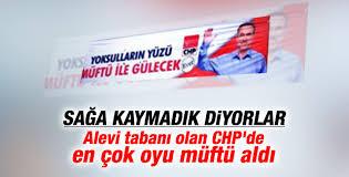 CHP'nin yükselen yıldızı İhsan Hoca