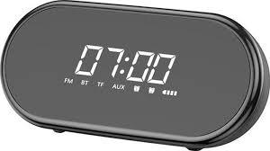 <b>Колонка</b>-часы Bluetooth <b>портативная Baseus</b> Encok Wireless ...
