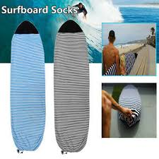 <b>Surfing Surfboard</b> Sock Cover Light <b>Protective Bag</b> Case Cover <b>Surf</b> ...