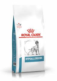 <b>Royal Canin Hypoallergenic</b> for Dogs - Vet Central