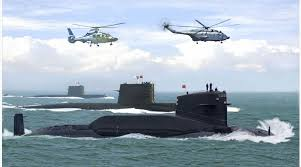 Image result for china submarine infrastructure