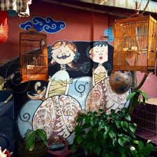 kuching street art photo essay travelnuity yogyakarta street art photo essay