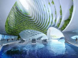 17 Best ideas about Futuristic Architecture on Pinterest | Amazing ...