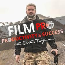 FILM PRO PRODUCTIVITY & SUCCESS