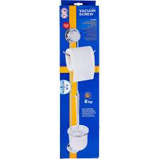 Стойка <b>ёршик</b> с держателем <b>туалетной</b> бумаги Vacuum Screw ...