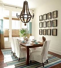 For Dining Room Decor Dining Room With Rectangular Dining Table With Underlit Glass