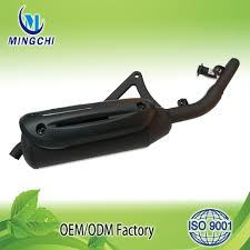 <b>Muffler exhaust</b> for TAKING 100 <b>motorcycle universal muffler</b> ...