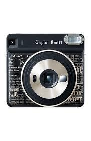 <b>Фотоаппарат Fujifilm Instax</b> SQ6 Taylor Swift INSTAX — купить за ...