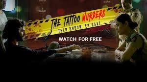 The <b>Tattoo</b> Murders - Disney+ Hotstar