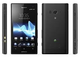 Sony Xperia acro S LT26w - 16GB - Black (Unlocked) Smartphone ...