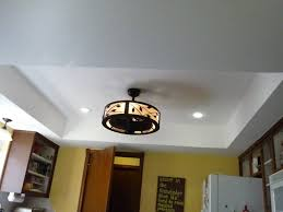 light fixtures ideas fan