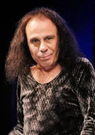 Late rocker Ronnie James Dio is to be honored in Bulgaria - a statue of the Heaven and Hell star will be unveiled in a Kavarna park. - wenn1663391