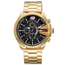SKONE Men's <b>Military Big Dial</b> Crown Watches <b>Sports</b> Luxury Brand ...