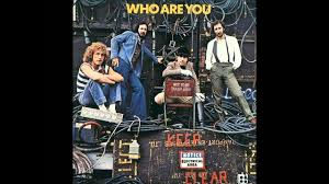 The <b>Who</b> - <b>Who Are</b> You (HQ) - YouTube
