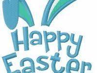 300+ <b>Happy Easter</b> ideas in 2020