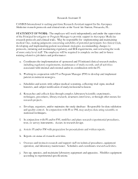 research assistant resume in boston s assistant lewesmr