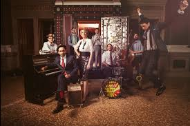 The <b>Hot Sardines</b> - Wikipedia