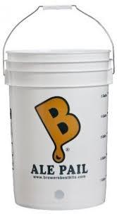 6.5 Gal <b>Bottling Bucket</b> W/ Lid & <b>Spigot</b> [10650] : <b>Plastic</b> ...