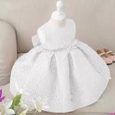 Buy <b>Top Quality Flower Girl</b> Dresses for Weddings Party Kids White ...