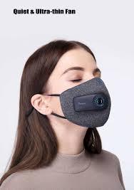 Xiaomi <b>Purely Anti-Pollution Air</b> Sport Mask in 2020 | Breathing ...