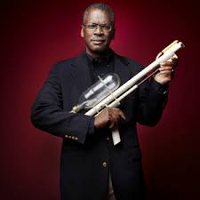 Lonnie Johnson - Engineer, Inventor, Father of the SUPER SOAKER!