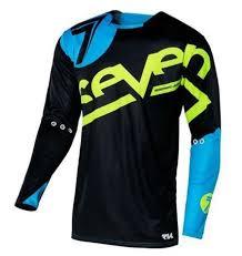 <b>2019 Seven</b> MX MTB Off Road Termica Velo Mountain Bike Jersey ...