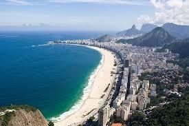 Пляж Копа <b>Кабана</b>, Рио-де-Жанейро: лучшие советы перед ...