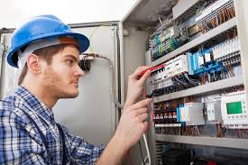 common interview questions for an electrician