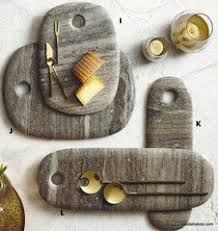 Roost <b>Curve</b> Marble Serving Boards