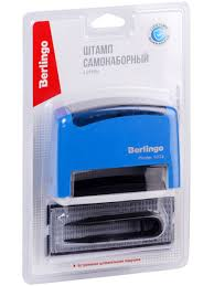"<b>Штамп самонаборный</b> ""<b>Printer</b> 8032"" <b>Berlingo</b> 11303599 в ..."