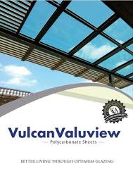 VULCAN Valuview Series Introduction by Vulcan Plastics - issuu