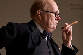 Gary Oldman is unrecognisable as Winston Churchill in first pictures ...