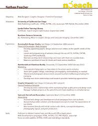 front end developer resumes template front end developer resumes