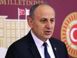 CHP'li Dursun Çiçek hakkında hapis talebi