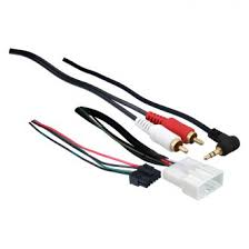2014 toyota tundra oe wiring harnesses stereo adapters at carid com metra® aftermarket radio wiring harness oem plug and retention steering wheel controls