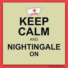 Nurses are Angels on Earth on Pinterest | Nurses, Florence ...