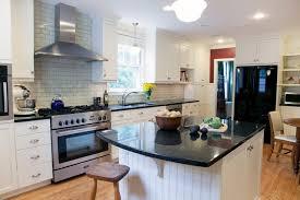 bridgeport bath design kitchen center island with beadboard traditional kitchen