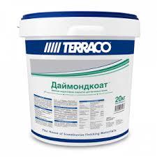 Terraco Diamondcoat / Террако Даймондкоат <b>покрытие для</b> пола ...