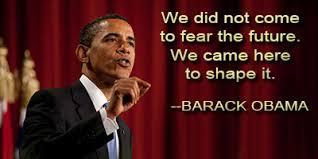 obama campaign 2015 slogan - 2015和2016年那些事