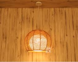 asian pendant lighting. new asian rattan pendant lights japanese retro round garden balcony lamp shade bedroom study restaurant lighting f