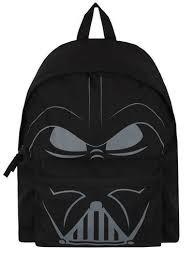 """<b>Рюкзак</b> """"<b>Star Wars</b>. Darth Vader"""" бренда KundK – купить по цене ..."""